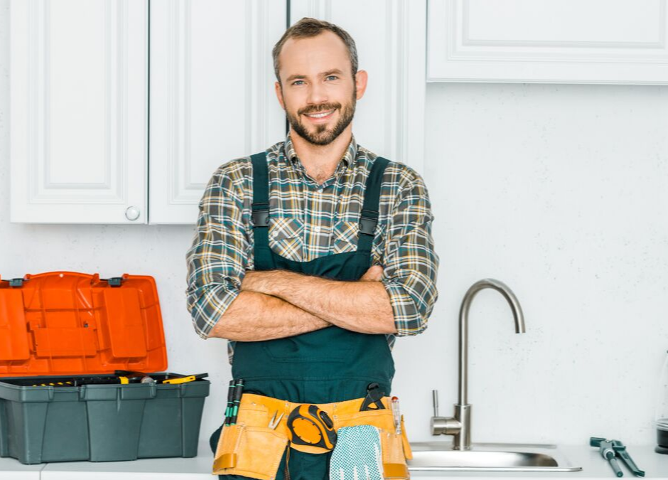Eight Reasons to Hire a Professional Plumber