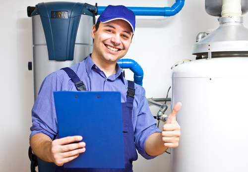 Plumbing Repair to Do-List Before Selling Your Home